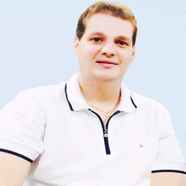 Yuri Menezes