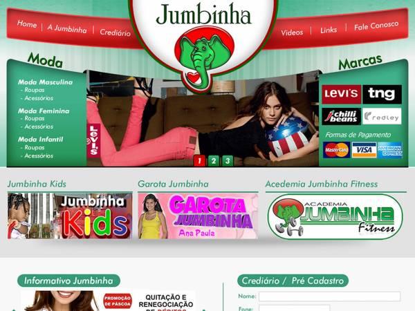Rede de lojas de vendas de roupas, calçados, brinquedos e serviços