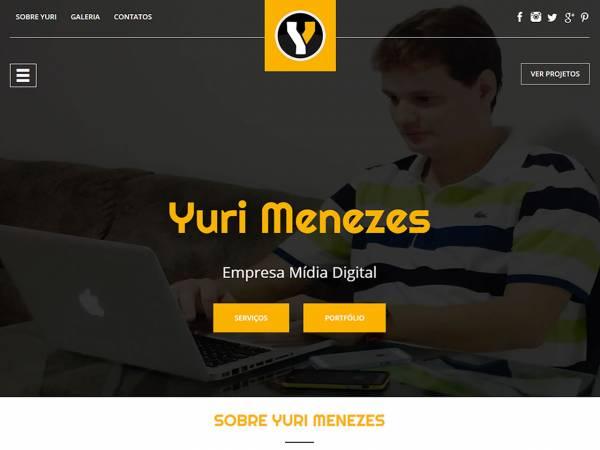 Empreendedor, publicitário, fundador e diretor geral do Grupo Mídia Digital